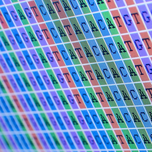 MultiTag Sequencing™ Patent Application Advances to National Phase